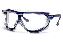 skyguard NT 9175.260 blau/grau von Uvex Arbeitsschutz