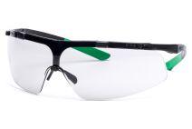super fit 9178.041 schwarz/grün von Uvex Arbeitsschutz