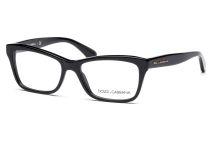1bbb59aec63021 Contemporary DG3215 501 5216 Black von DOLCE GABBANA