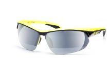 Orla 7118 gelb/schwarz von Lennox Eyewear Sports