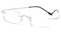 Esheko silber 5119 von Lennox Eyewear
