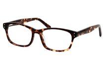 Tirinu 5217 demi/braun von Lennox Eyewear