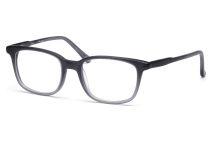 Alinga 4918 matt grau/transparent von Lennox Eyewear