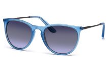 Hatoke 5520 blau, CAT 3 von Lennox Eyewear