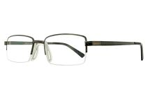Solo 037 5218 Gunmetal von Glasses Direct