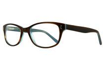Addison 5219 Brown / Teal von Aspire