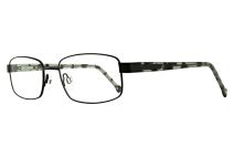 Cliveden 5419 Black / Tortoise von Glasses Direct