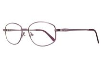 Solo 214 5217 Purple von Glasses Direct