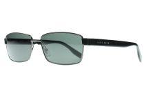 Carrera Eyewear Herren Sonnenbrille » CARRERA 129/S«, goldfarben, J5G/P9 - gold/grau