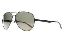 Carrera Eyewear Herren Sonnenbrille » CARRERA 8022/S«, braun, DWJ/SP - braun/braun