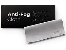 Antibeschlag-Brillenputztuch von Lennox Eyewear