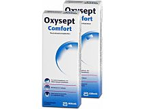Oxysept Comfort B12 Nachfüllpack von Abbott Medical Optics (AMO)
