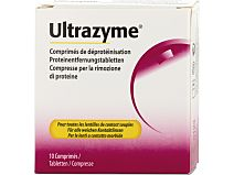 Ultrazyme von Abbott Medical Optics (AMO)