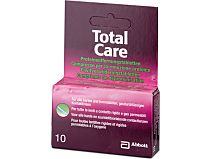 Total Care Proteinentfernungstabs von Abbott Medical Optics (AMO)
