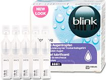 blink intensive tears Augentropfen von Abbott Medical Optics (AMO)