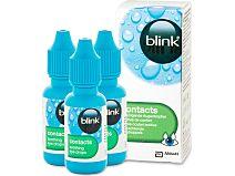 blink contacts von Abbott Medical Optics (AMO)