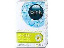 blink lid-clean   von Abbott Medical Optics (AMO)