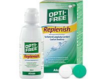 OPTI-FREE RepleniSH Travel Pack von Alcon