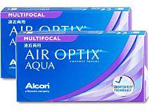 AIR OPTIX AQUA MULTIFOCAL (2x6) von Alcon