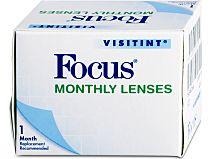 Focus Visitint (1x6), BC 8,6 von Ciba Vision