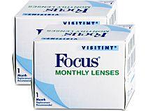 Focus Visitint (2x6), BC 8,9 von Ciba Vision