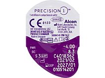 Precision1 30er Box von Alcon