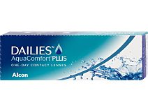 Dailies AquaComfort Plus (1x30) von Alcon