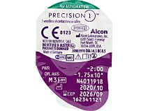 Precision1 for Astigmatism 30er Box von Alcon