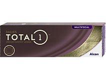 Dailies Total 1 Multifocal 30er Box von Alcon