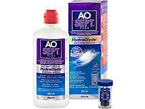AOSEPT PLUS mit HydraGlyde von Alcon