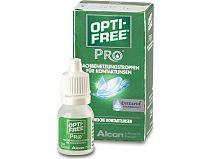 OPTI-FREE PRO  Nachbenetzungstropfen 10ml von Alcon