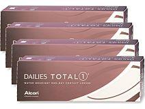 Dailies Total1 (4x30) von Ciba Vision