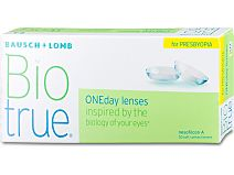 Biotrue ONEday for Presbyopia (1x30) von Bausch & Lomb