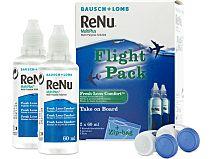 ReNu MultiPlus Flight Pack von Bausch & Lomb