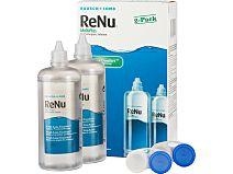 ReNu MultiPlus von Bausch & Lomb