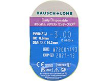 SofLens daily disposable 30er Box von Bausch & Lomb