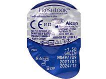 FreshLook ONE-DAY 10er Box von Alcon