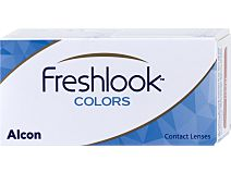 FreshLook Colors (1x2) von Alcon