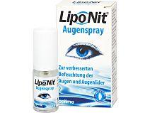 Lipo Nit Augenspray von Optimapharma