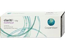 clariti 1 day multifocal 30er Box von Cooper Vision