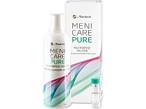 MeniCare Pure Multipurpose Solution von Menicon