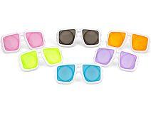 Behälter Sonnenbrille von Lenscare