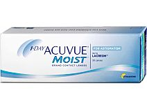 1-Day ACUVUE MOIST for ASTIGMATISM (1x30) von Johnson & Johnson