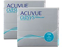 ACUVUE OASYS 1-Day (1x90), BC8,5 von Johnson & Johnson