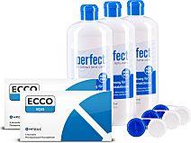 ECCO aqua BC 8,6 3er Set von MPG&E