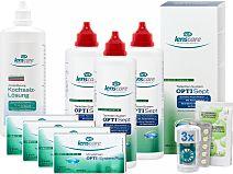 OPTI-System Plus 3er Set von Lenscare