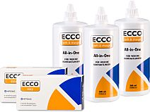 ECCO easy AS soft&change All-in-One 3er Set von MPG&E
