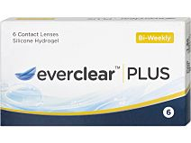 everclear PLUS (1x6) von everclear