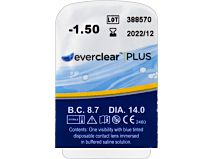 everclear PLUS 6er Box von everclear