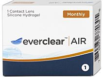 everclear AIR 1er Box von everclear